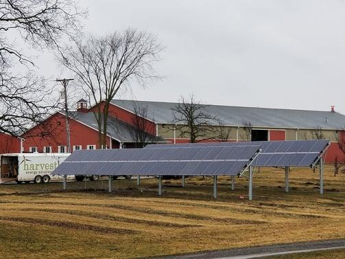 Solar Renewable Energy Credits