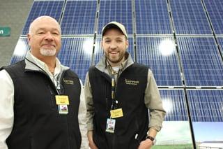 Harvest Energy Solutions